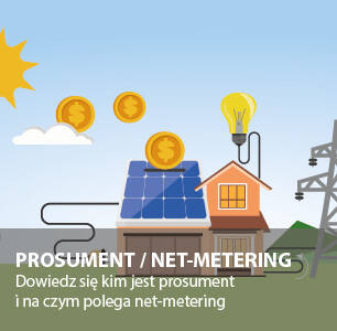 Prosument - Net-metering