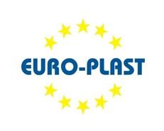 Euro-plast - logo