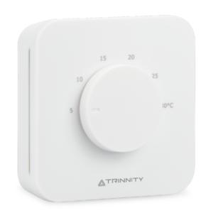 TRINNITY TRHTR230(20) - Dobowy regulator temperatury