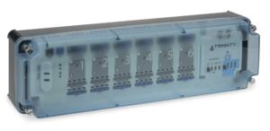TRINNITY TRKL06PL06 - Listwa centralna ogrzewania podłogowego z modułem sterowania pompą