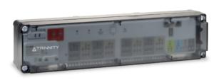 Bezprzewodowa (ZigBee) listwa centralna do ogrzewania podłogowego TRINNITY TRKL08RF