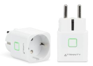 Inteligentna wtyczka (Smart Plug) sieci TRINNITY TRSPE600