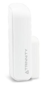 TRINNITY TRSW600 - Czujnik otwarcia okna / drzwi sieci ZigBee
